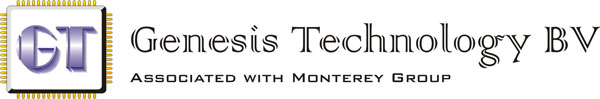 Logo Genesis Technology BV